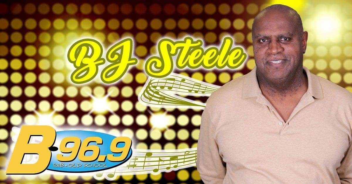 BJ Slider